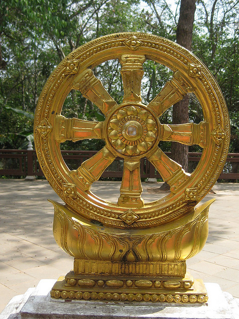 dhamma talk vipassana bhumi 1 6 the teachings of phra ajahn